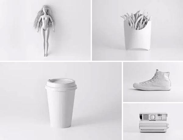 Brand Spirit el proyecto fotográfico de Andrew Miller
