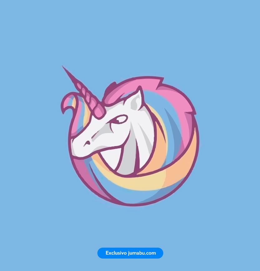 Unicornio en vectores para descargar