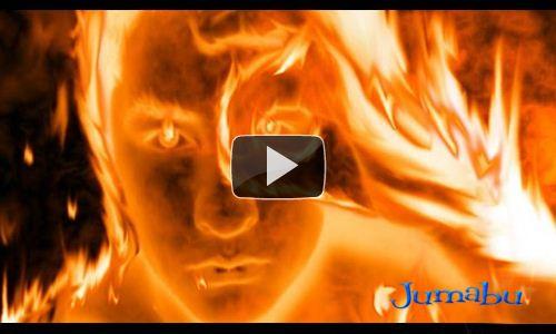 Efecto Fuego con Photoshop