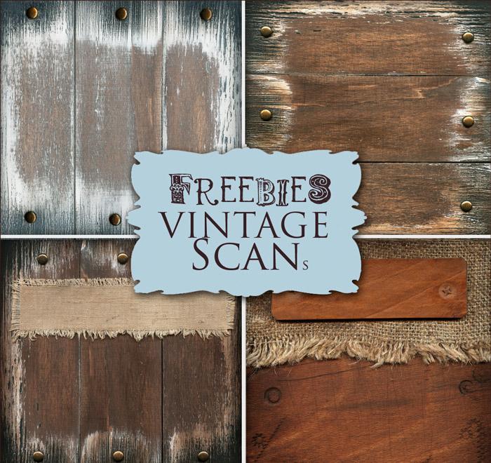 Texturas de madera viejas o desgastadas