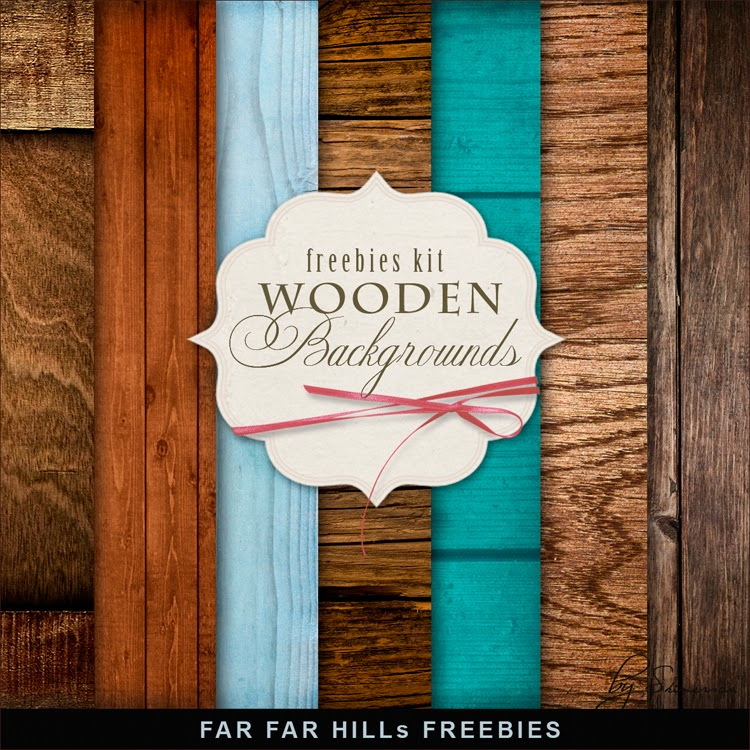 Descarga imágenes con texturas de maderas en alta calidad