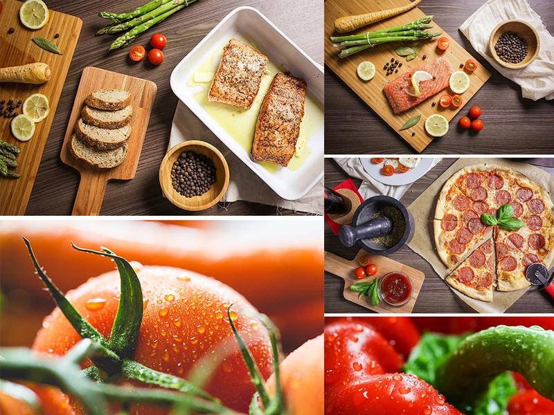 Imágenes de comida free