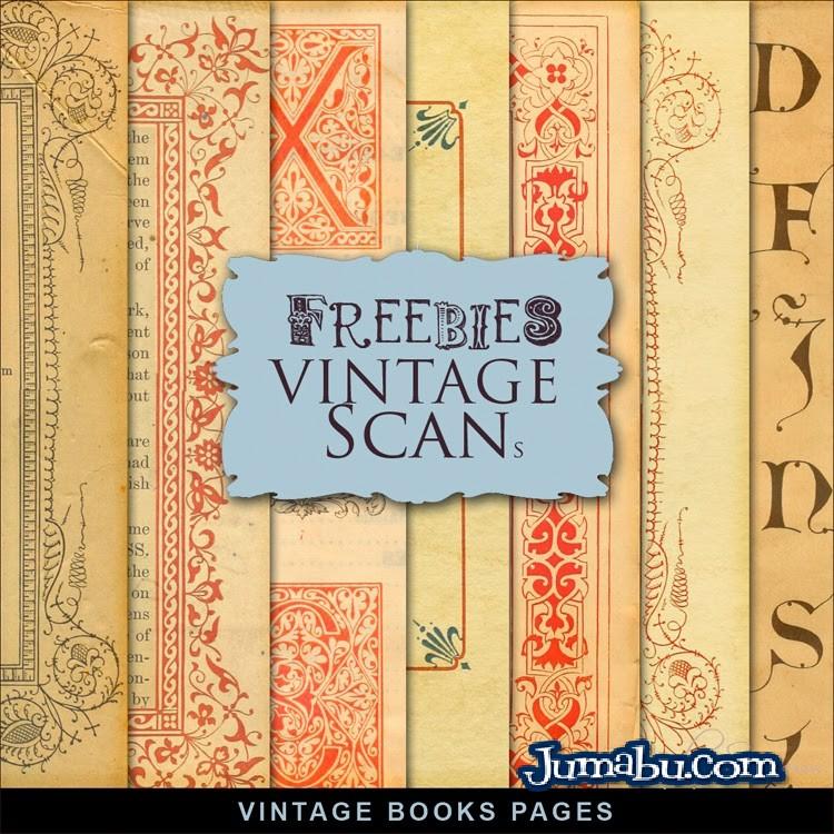 Diseño de Páginas de Libros Ornamentales