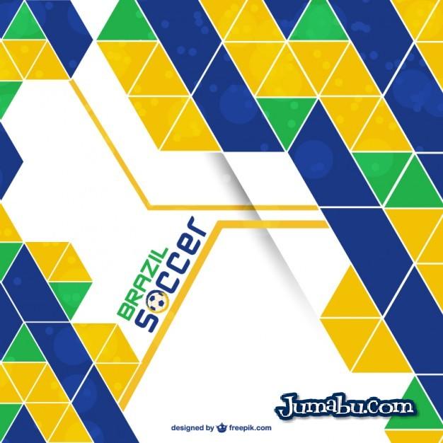 Vectores Entradas Mundial Brasil 2014