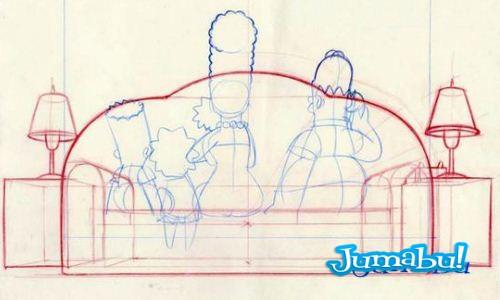 Animación StoryBoards