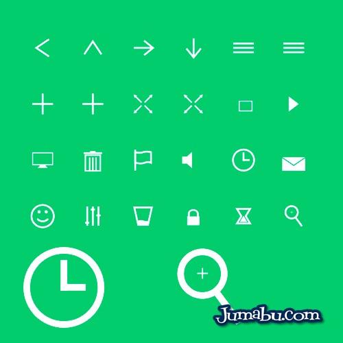 Iconos SVG Animados