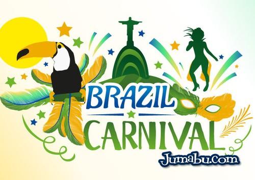 Vectores Brasileros 2014
