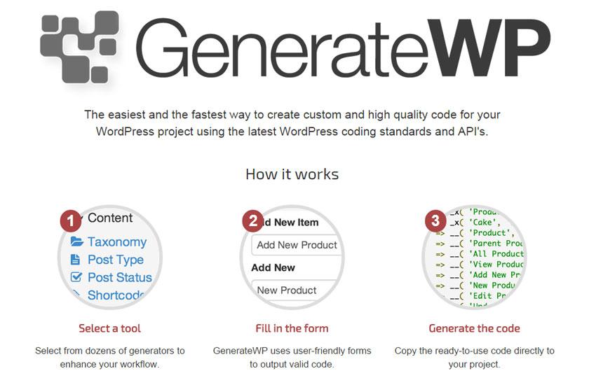 Cómo programar con WordPress fácil